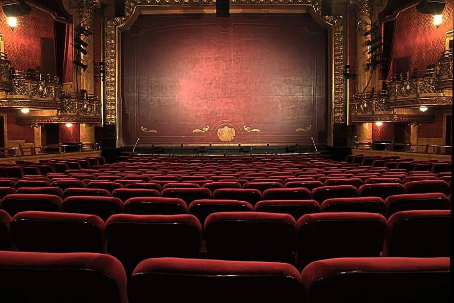 History Of Musical Theatre Timeline